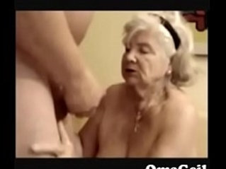 years old granny suck dick