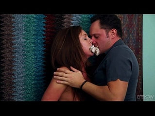 Maddy OReilly Gets Facialed