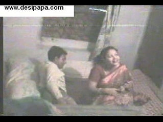 Married couple homemade sex leaked online
