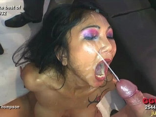 Asian and German babes fucked German Girls