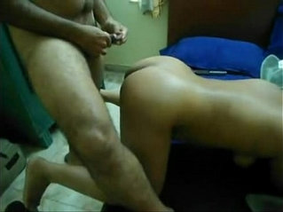 Horny desi gf fucked very hard from behind with loud and hot maons