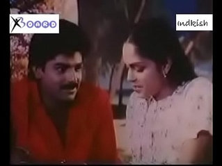mallu aunty and uncle having