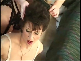 Classic Hot Mature Candy Cooze Angela Cee