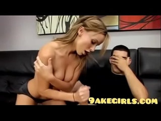 Mother messege her childs dick very lovely. for more video like this go to