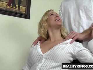 Realitykings milf hunter cherie deville levi cash all business