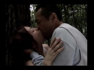 Little Daughter fucked by Daddy in jungle