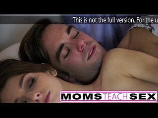 Fucking my best friends daughter with step son