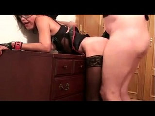 Asian fucked hard from behind watch